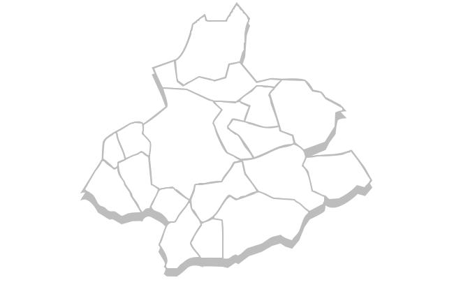 Les propriétés de prestige à Valbonne